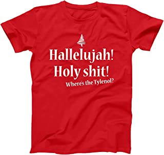 Best hallelujah holy shit Reviews