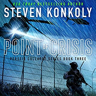 Point of Crisis cover art