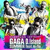 D.Island feat.m-flo 歌詞