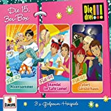 Die 15.3er Box (Folgen 43,44,45) - Die Drei !!!
