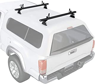 truck cap roof rack