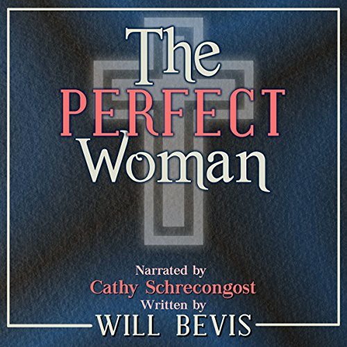 The Perfect Woman: A Short Story audiobook cover art