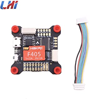LHI F405 Flight Controller OSD BEC 5V/2A 9V/1.5A 3-9S MPU6000 for RC Drone FPV Racing Quadcopter