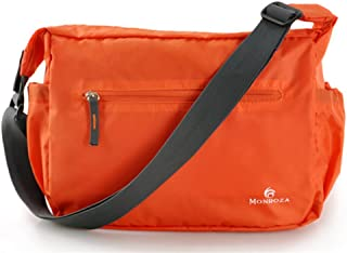 a165344ebba3 Amazon.com: Under $25 - Oranges / Messenger Bags / Luggage & Travel ...