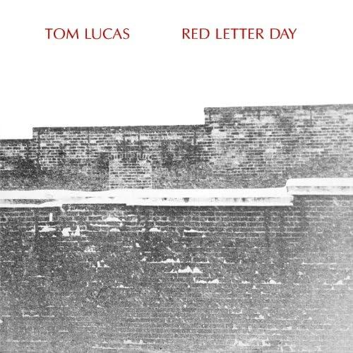 Tom Lucas