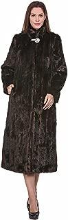 Best vintage genuine leopard fur coat Reviews