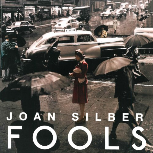 Fools audiobook cover art