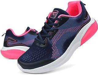 کفشهای دویدن تنیس دوومیدانی JABASIC کفشهای ورزشی سبک پیاده روی ورزشی