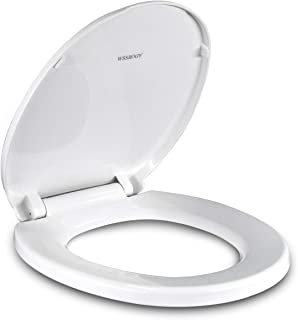 Bemis Toilet Seat Round