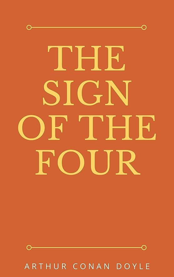 変化策定する付録The Sign of the Four (English Edition)