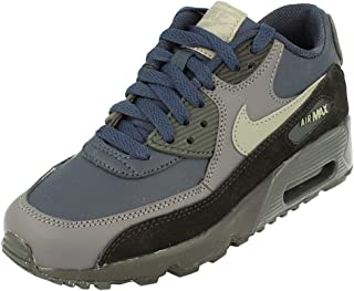 new concept 0562d 60f81 Nike Air Max 90 LTR GS Running Trainers 833412 Sneakers Shoes (UK 4 US 4.5