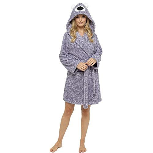 0a56d2000a Bear Dressing Gown  Amazon.co.uk
