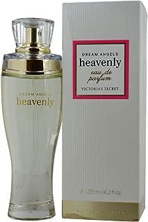 Victoria's Secret Dream Angels Heavenly Eau de Parfum Spray, 4.2 Ounce