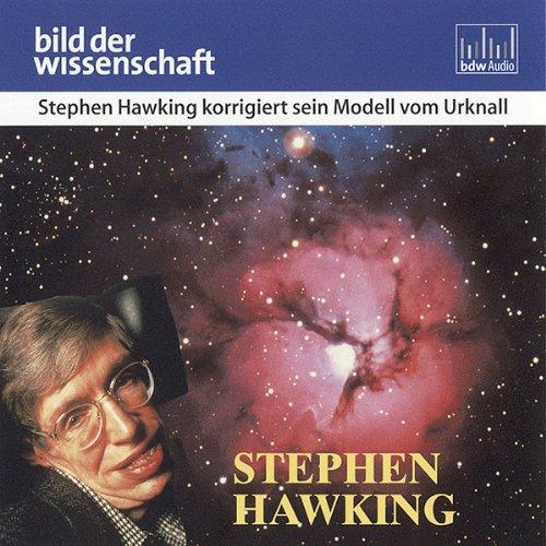 Stephen Hawking korrigiert sein Modell vom Urknall Titelbild