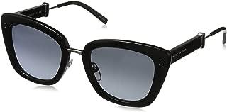 Marc Jacobs Women's Marc131s MARC131S Cateye Sunglasses