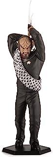 Quantum Mechanix - Star Trek: Deep Space Nine Worf Mini Master