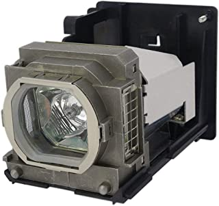 CTLAMP A+ Quality VLT-HC6800LP Professional Replacement Projector Lamp with Housing Compatible with Mitsubishi HC6800 / HC6800U