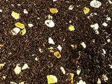 Marzipan Orange Schwarzer Tee Naturideen 100g
