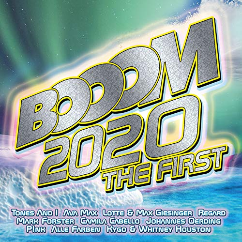 Booom 2020 The First [Explicit]
