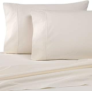 Wamsutta Dream Zone 500-Thread-Count PimaCott Queen Sheet Set in Ivory