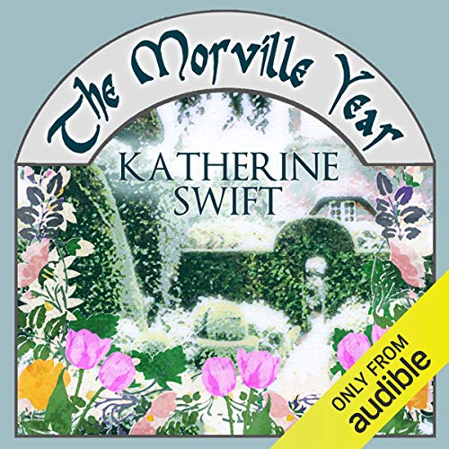 The Morville Year audiobook cover art