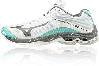Mizuno Volley Wave Lightning Z6 Low - Zapatillas para mujer
