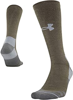 Under Armour Hitch Heavy 3.0 Boot Socks, 1-Pair