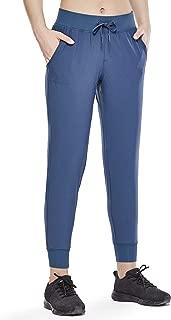 linen yoga pants