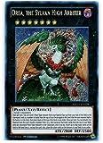 YU-GI-OH! - Orea, The Sylvan High Arbiter (MP15-EN028) - Mega Pack 2015 - 1st Edition - Secret Rare