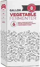 Fermented Vegetable Master: Gallon