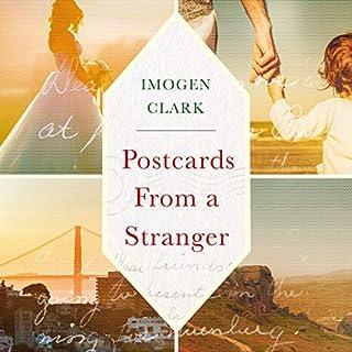 Postcards from a Stranger cover art