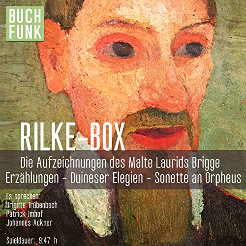 Die große Rilke-Box Titelbild
