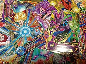cards dragon ball heroes
