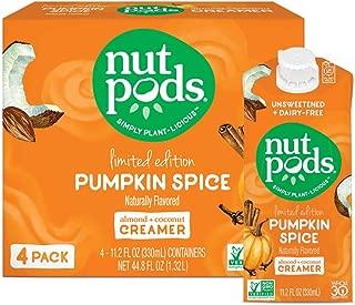 keto kreme pumpkin spice
