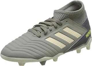 adidas Predator 19.3 Fg J, Men's Footbal Shoes