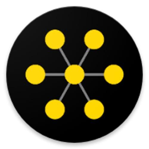 LightsOn: A Connection Hex Puzzle