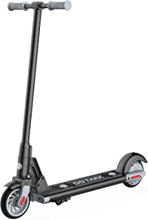 "Gotrax GKS PRO Kids Electric Scooter, 6"" Wheels UL Certified E Scooter, Kick-Start Boost and Gravity Sensor Electric Kick ..."