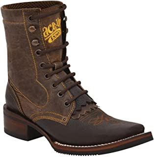 tombstone lacer boots