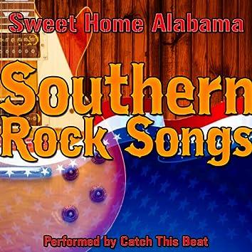 Sweet Home Alabama: Southern Rock Songs