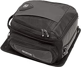 OGIO 110091.36 Stealth Black Duffle Tail Bag