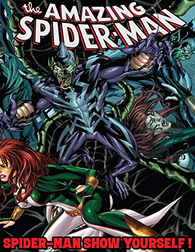 Comic Book: Secret Invasion The Amazing Spider Man (English Edition)