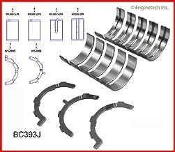 Enginetech BC393JSTD Main Bearings Ford 4.6L 281 5.4L 330 SOHC