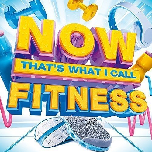 Now That's What I Call Fitness / Various