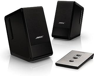Bose Computer MusicMonitor PCスピーカー ブラック CMM BK