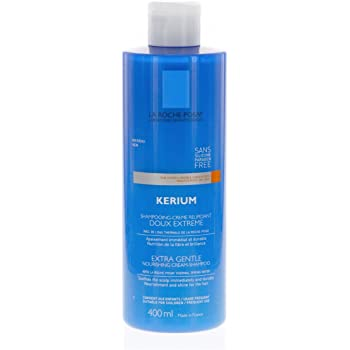 Roche posay kerium extra Gentle 400 ml: Amazon.es: Belleza