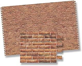 Best dollhouse brick paper Reviews