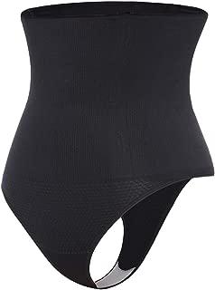 Women's Seamless Thong Shapewear Tummy Control Thong Panties Waist Shaper Body Shaping Thong Underwear