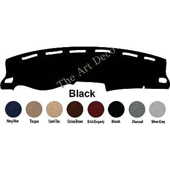 Premium Carpet, Navy DashMat Original Dashboard Cover Hyundai Santa Fe