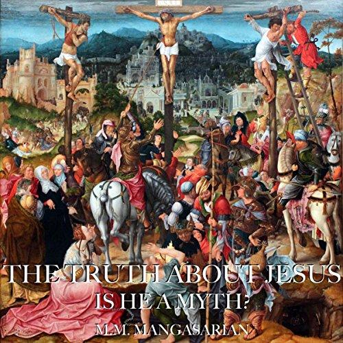 The Truth About Jesus Titelbild
