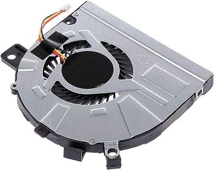 C855 C870 L850 3-Pin Hothap Laptop CPU L/üfter F/ür Toshiba C850